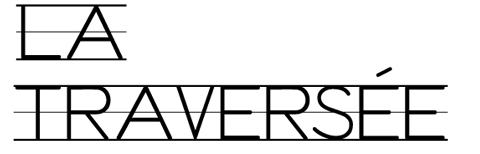 Logo LA TRAVERSEE